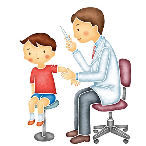 インフルエンザ予防接種の有効性は